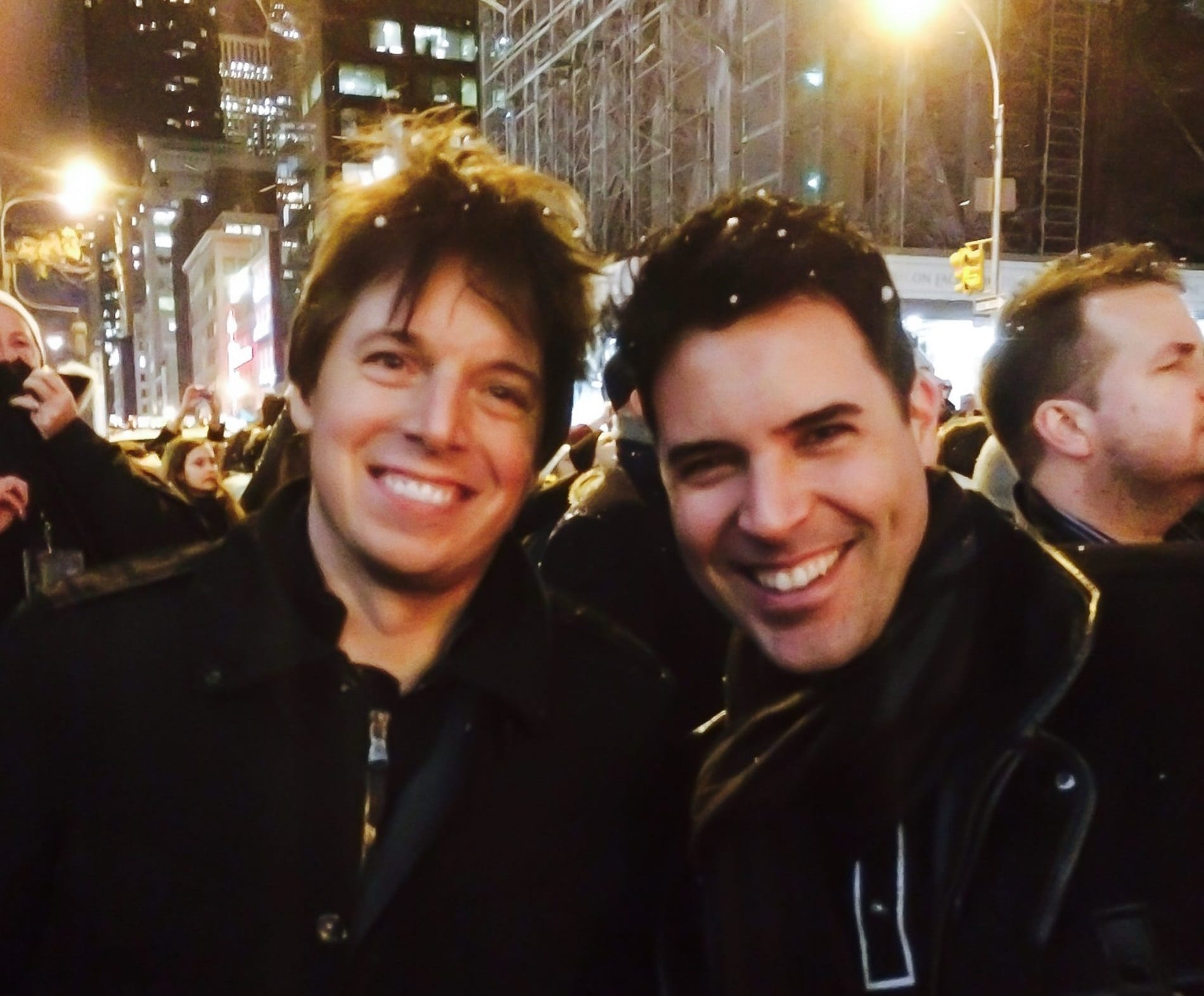 MORENO FEATURED ON JOSHUA BELL HOLIDAY ALBUM