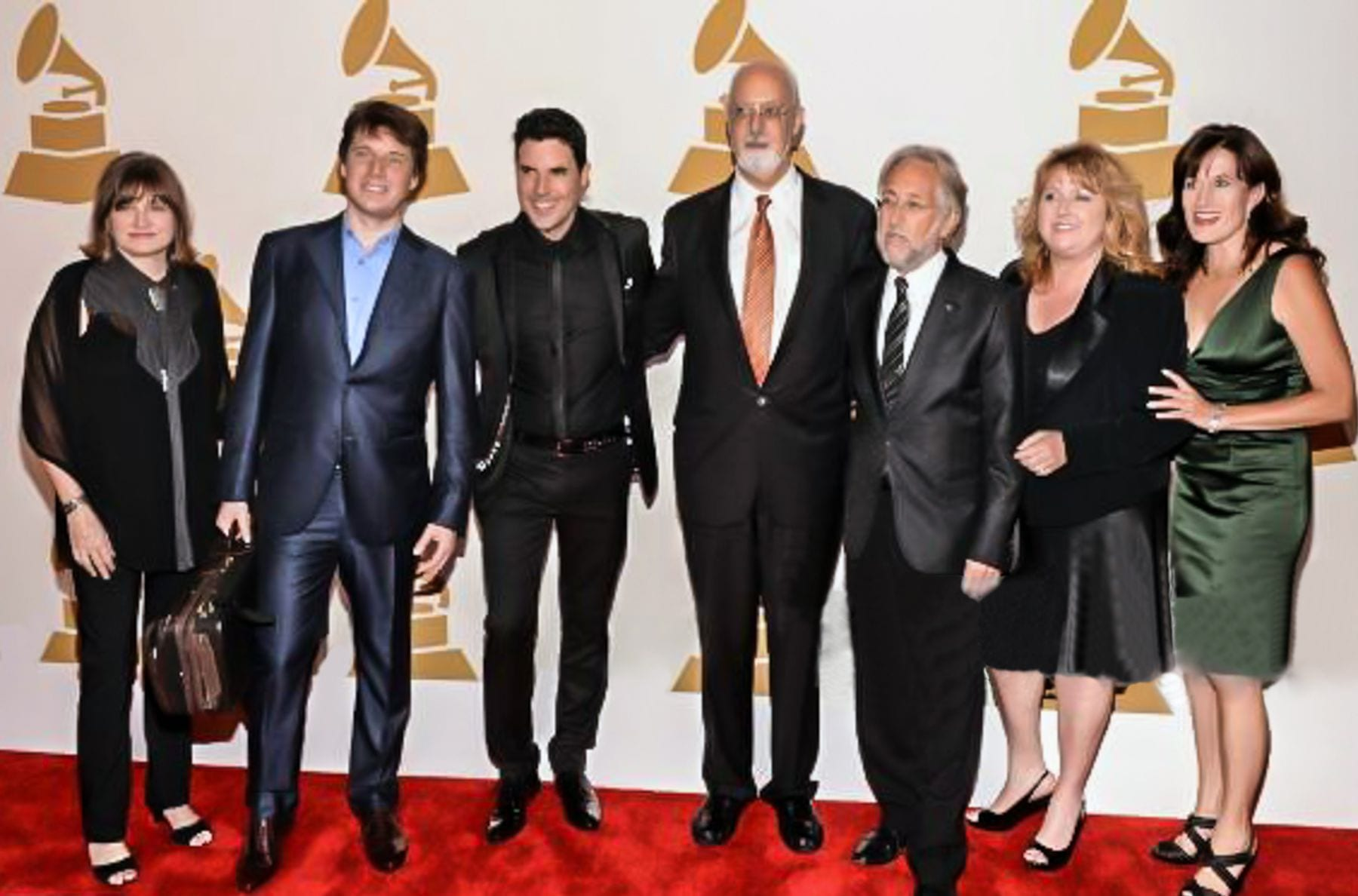 FRANKIE PERFORMS FOR THE RECORDING ACADEMY HONORS