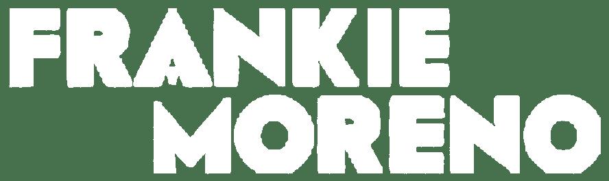 FrankieMoreno.com